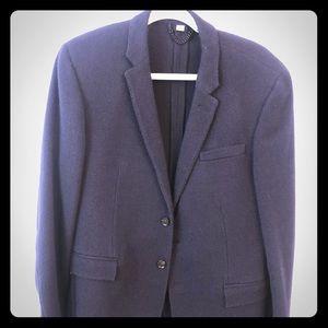 Burberry Winter Blazer Size 54R EUR    44R US
